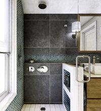 Online design Contemporary Bathroom by Aldrin C. thumbnail
