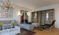 Online design Transitional Living Room by Juan S. thumbnail