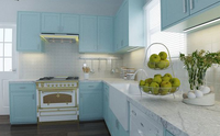 Online design Transitional Kitchen by Quyne N thumbnail