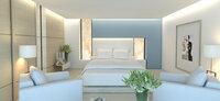 Online design Modern Bedroom by Margarita N. thumbnail