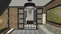 Online design Eclectic Bathroom by Jennifer L. thumbnail