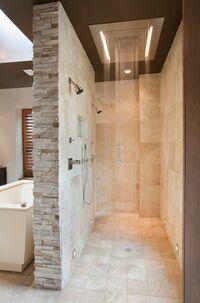 Online design Modern Bathroom by Lane B.W. thumbnail
