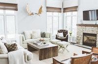 Online design Modern Living Room by Lane B.W. thumbnail
