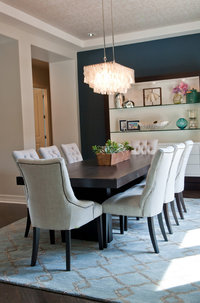 Online design Transitional Dining Room by Lane B.W. thumbnail