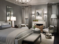 Online design Transitional Bedroom by Lane B.W. thumbnail