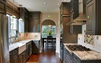 Online design Transitional Kitchen by Lane B.W. thumbnail