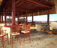 Online design Beach Dining Room by Yonathan W. thumbnail