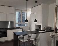 Online design Modern Kitchen by Laura A. thumbnail