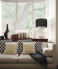 Online design Modern Living Room by Ibrahim H. thumbnail