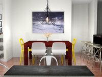 Online design Modern Dining Room by Allison H. thumbnail