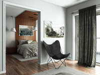 Online design Bedroom by Julian Francisco A. thumbnail