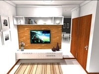 Online design Living Room by Jéssica D. thumbnail