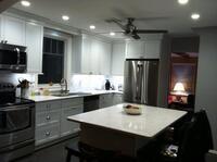 Online design Kitchen by Elizabeth C. thumbnail