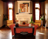 Online design Transitional Living Room by Aleighen B. thumbnail