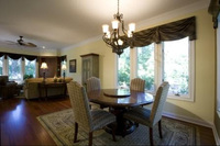 Online design Transitional Dining Room by Aleighen B. thumbnail