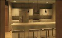 Online design Modern Kitchen by Rachel L. thumbnail