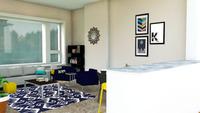 Online design Modern Living Room by Rachel L. thumbnail