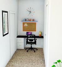 Online design Modern Home/Small Office by Rachel L. thumbnail