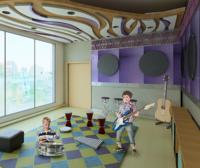 Online design Kids Room by Hannah C. thumbnail