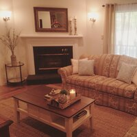 Online design Country/Cottage Living Room by Josephine L. thumbnail