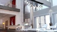 Online design Modern Living Room by Errison Z thumbnail