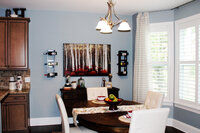 Online design Transitional Dining Room by Rebecca M thumbnail