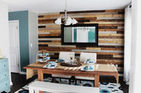 Online design Contemporary Dining Room by Rebecca M thumbnail