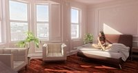 Online design Modern Bedroom by Nino C thumbnail