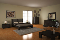 Online design Bedroom by Luca M. thumbnail