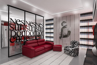 Online design Living Room by Luca M. thumbnail