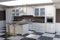 Online design Kitchen by Luca M. thumbnail