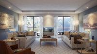 Online design Living Room by Nikki Z. thumbnail