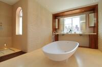 Online design Bathroom by Nikki Z. thumbnail