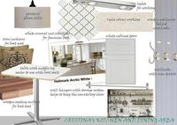 Online design Modern Kitchen by Gabriella K thumbnail