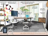 Online design Modern Business/Office by Gabriella K thumbnail