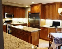 Online design Kitchen by Amy S thumbnail