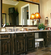 Online design Bathroom by Amy S thumbnail