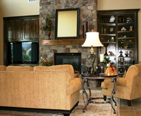 Online design Living Room by Amy S thumbnail