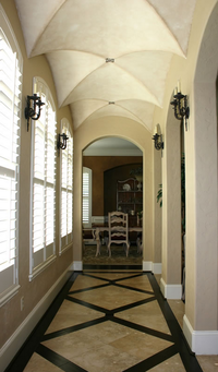 Online design Hallway/Entry by Amy S thumbnail