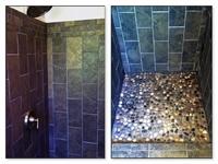 Online design Modern Bathroom by Matthew C thumbnail