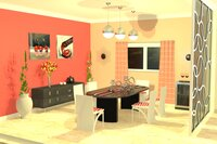 Online design Dining Room by Patricia H. thumbnail