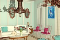 Online design Living Room by Patricia H. thumbnail