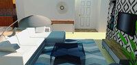 Online design Modern Living Room by Shannon M thumbnail