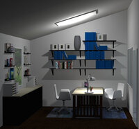 Online design Home/Small Office by Inga K. thumbnail