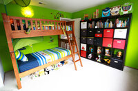 Online design Kids Room by Inga K. thumbnail