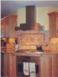 Online design Traditional Kitchen by Sharon C. thumbnail