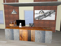 Online design Business/Office by Fundisha H. thumbnail