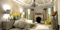 Online design Bedroom by Taron H. thumbnail