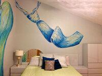 Online design Modern Bedroom by Jamie M. thumbnail