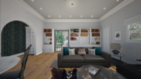 Online design Living Room by Bunny W. thumbnail